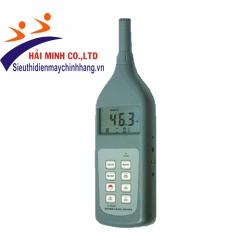 Máy đo tiếng ồn MMPro NLSL-5868P