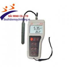 Máy đo độ dẫn, TDS, nhiệt độ cầm tay AD332