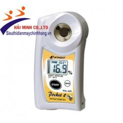 Máy đo độ ẩm mật ong Atago PAL-22S