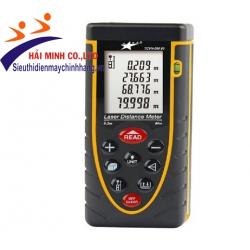 Máy đo khoảng cách laser TCVN-DM80