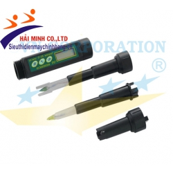 Máy đo pH Elmetron CP-105