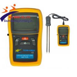 Máy đo độ ẩm gạo, mùn cưa, trấu TCVN-GM01