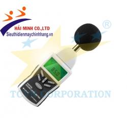 Máy đo cường độ âm thanh HP-882A