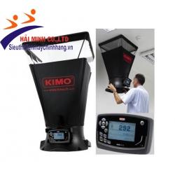 Máy đo lưu lượng khí KIMO DBM-610