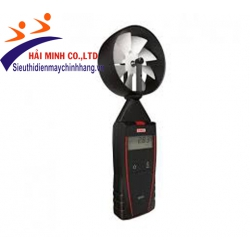 Máy đo tốc độ gió và nhiệt độ KIMO LV50
