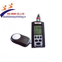 Máy đo cường độ ánh sáng KIMO LX200