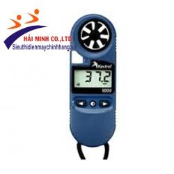 Máy đo môi trường vi khí hậu Kestrel 1000