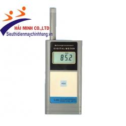 Máy đo tiếng ồn MMPro NLSL-5856