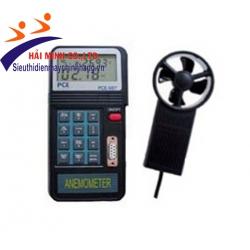 Máy đo tốc độ gió lưu lượng gió PCE-007