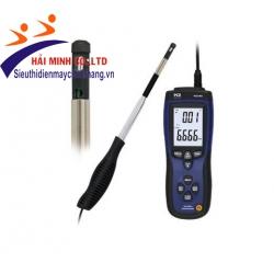 Máy đo tốc độ gió PCE-423