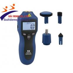 Máy đo tốc độ vòng quay động cơ PCE-DT65