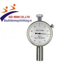 Thiết bị đo độ cứng PCE-DX-AS