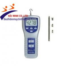 Máy đo lực kéo nén PCE-FM 200