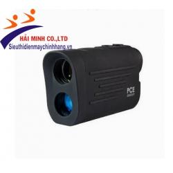 Máy đo khoảng cách laser PCE-LRF600