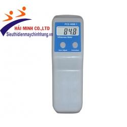 Máy đo độ trắng PCE-WSB1