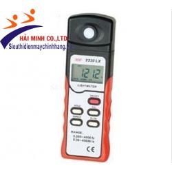 Máy đo cường độ ánh sáng Sew-2330LX