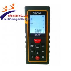 Máy đo khoảng cách laser Sincon SD-60