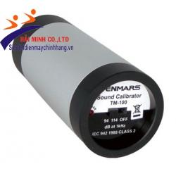 Máy đo cường độ âm thanh Tenmars TM-100