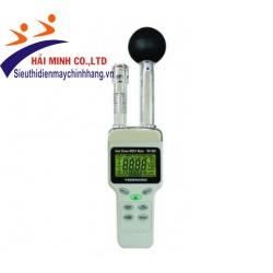 Máy đo bức xạ nhiệt Tenmars TM-188D
