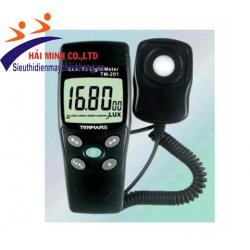 Máy đo cường độ ánh sáng Tenmars TM-201