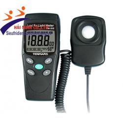Máy đo cường độ ánh sáng Tenmars TM-202