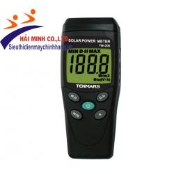 Máy đo năng lương mặt trời Tenmars TM-206