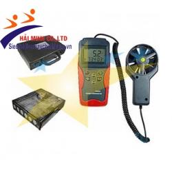 Máy đo tốc độ gió Yichun YC-841