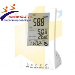 Máy đo rò rỉ khí gas Yichun YC130