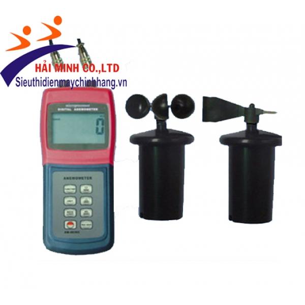 Máy đo sức gió MMPro ANAM4836C