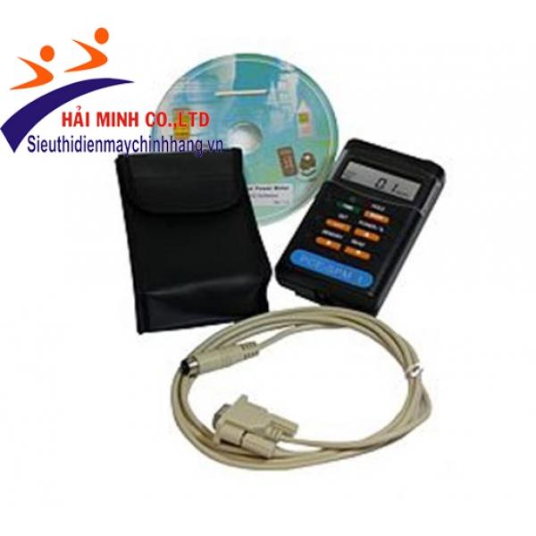 Máy đo năng lượng bức xạ mặt trời PCE-SPM1