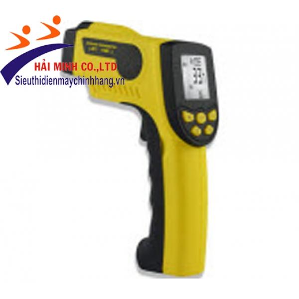 Máy đo nhiệt độ hồng ngoại TCVN-IT5130