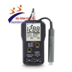 Máy đo độ dẫn và trở khángHI87314