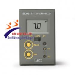 Bộ điều khiển PH mini Hanna BL981411