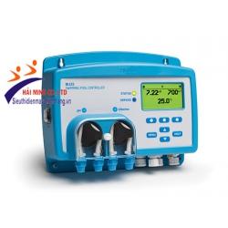 Bộ điều khiển (pH, ORP) Hanna dùng trong bể bơi & Spa BL121