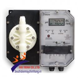 Bơm kết hợp kiểm soát pH Hanna BL7916-2
