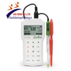 Máy Đo pH Đất GroLine HI98168