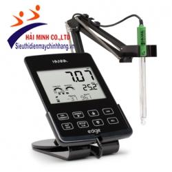 Máy đo pH/Nhiệt độ HI2020-02