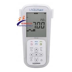 Máy đo pH / thế ôxy hóa-khử (ORP) cầm tay Horiba PH120-K