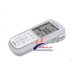 Máy đo pH/ thế ôxy hóa-khử (ORP) cầm tay Horiba PH130-K