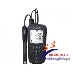 Máy đo pH/ORP cầm tay Horiba PH220M