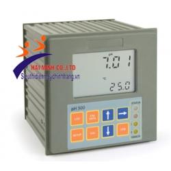 Màn hình điều khiển pH– 2 điểm cài đặt, kiểm soát proportional, đầu ra analog PH500221-2