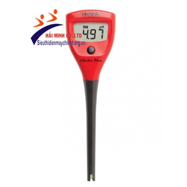 Bút đo pH checker plus HI98100