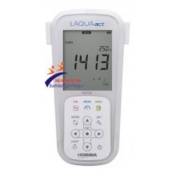 Máy đo độ dẫn / điện trở / tổng hàm lượng chất rắn hòa tan (TDS) cầm tay EC120-K