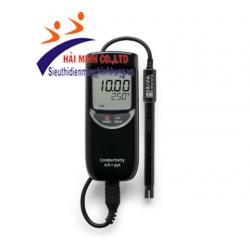 Máy đo EC/TDS/Nhiệt Độ thang cao HI99301