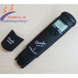 Bút đo pH,EC,TDS,T Hanna HI98129