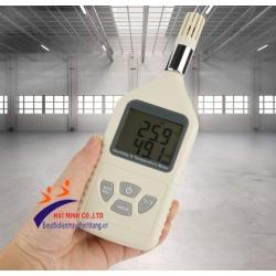 Máy đo nhiệt độ và độ ẩm Benetech GM 1360