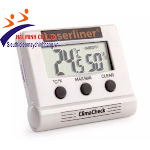 Máy đo độ ẩm LaserLiner 082.028A