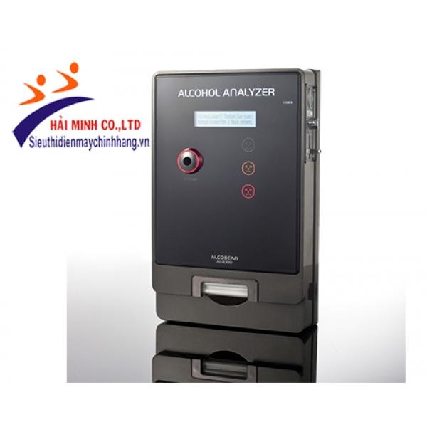 Máy đo nồng độ cồn Hàn Quốc AL4000