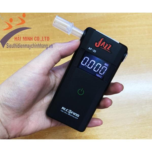 Máy đo nồng độ cồn Alcofind AF-20