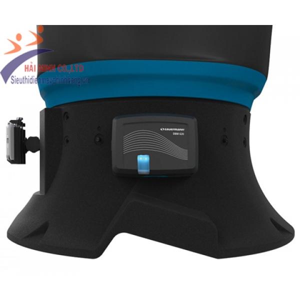 Máy đo lưu lượng khí, áp suất KIMO DBM-620(Thay mã DBM-610)